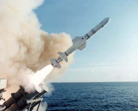 Indian Navy Acquires More Harpoon Missiles Op 233 Rationnels