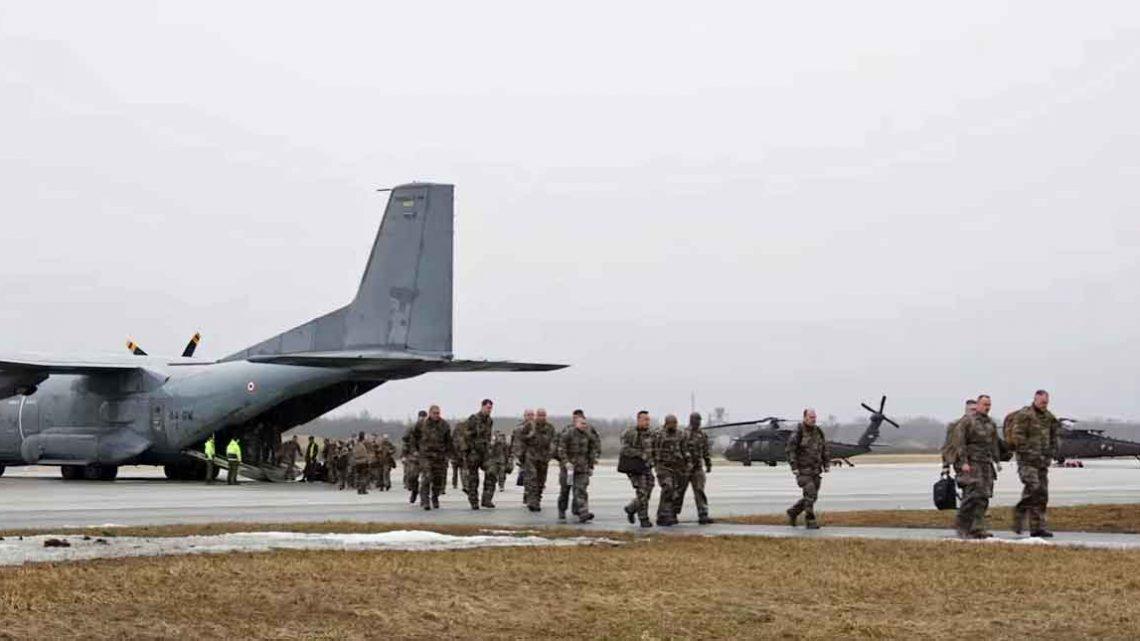 Video NATO