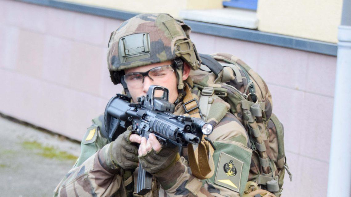 (Exclusif) Lieutenant-Colonel (R) Pascal Podlaziewiez (Operationnels)